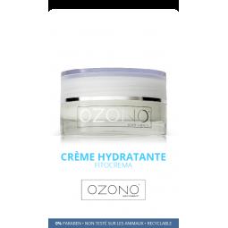 Crème Hydratante / Fitocrema
