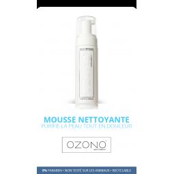Mousse Nettoyante /...