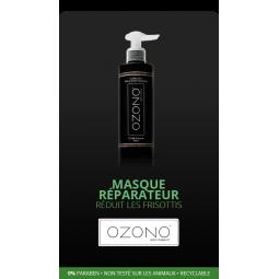 Masque Réparateur / Hair...