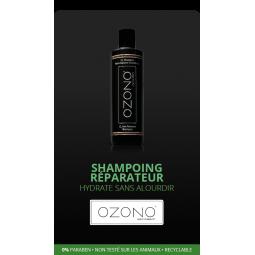 Shampoing Réparateur / Hair...