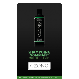 Shampoing Gommant...