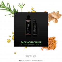 Pack Anti-Chute Activateur...